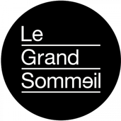 Wifi : Logo Le Grand Sommeil