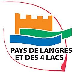 Wifi : Logo Office de Tourisme du Pays de Langres