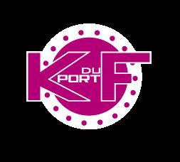 Wifi : Logo Café du Port