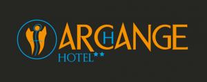 Wifi : Logo Hotel Archange