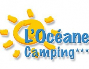 Wifi : Logo Camping Locéane