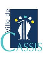 Wifi : Logo Mairie de Cassis -Ccas - Gymnase