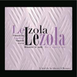 Wifi : Logo Le Zola