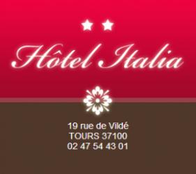 Wifi : Logo Hotel Italia