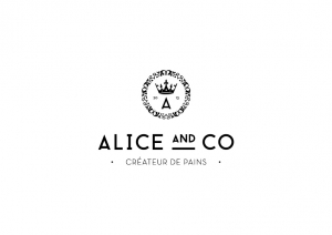 Wifi : Logo Alice And Co