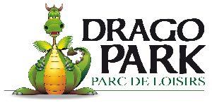 Wifi : Logo Drago'Park