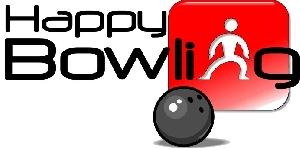 Wifi : Logo Happy Bowling