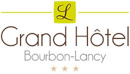 Wifi : Logo Grand Hôtel