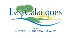 Wifi : Logo Hotel les Calanques