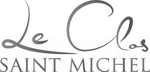 Wifi : Logo Le Clos Saint Michel