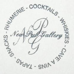 Wifi : Logo Le Pub Gallery