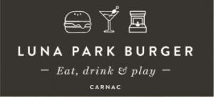 Wifi : Logo Luna Park Burger