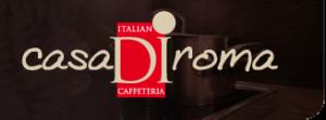 Wifi : Logo Casa Di Roma
