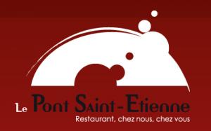 Wifi : Logo Le Pont Saint-Etienne