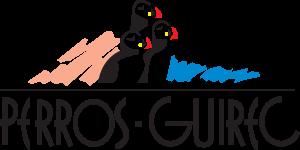 Wifi : Logo Mairie de Perros-Guirec - Cyber