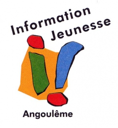 Wifi : Logo Centre Information Jeunesse - C.i.j Angoulême