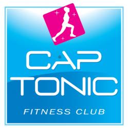 Wifi : Logo Cap Tonic