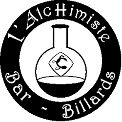 Wifi : Logo L'Alchimiste
