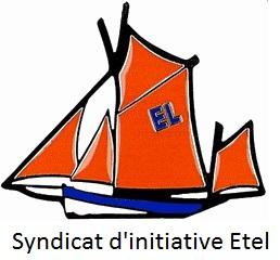 Wifi : Logo Etel Tourisme