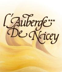 Wifi : Logo L'Auberge de Nicey