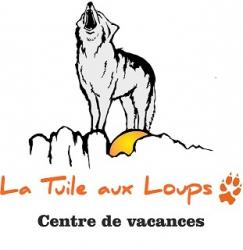 Wifi : Logo La Tuile Aux Loups
