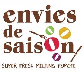Wifi : Logo Envies de Saison - Solaris