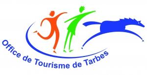 Wifi : Logo Office de Tourisme de Tarbes
