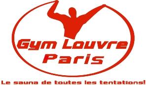 Wifi : Logo Gym Louvre