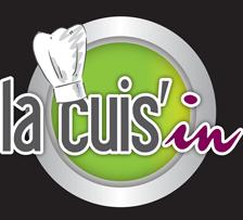Wifi : Logo Hôtel Restaurant la Cuis'In