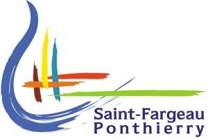 Wifi : Logo Ville de Saint-Fargeau-Ponthierry