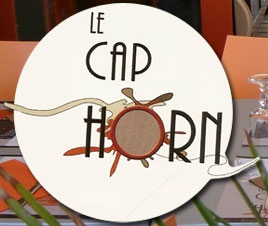 Wifi : Logo Cap Horn
