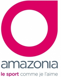 Wifi : Logo Amazonia Orange