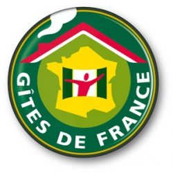 Wifi : Logo Gite de la Marine