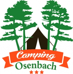 Wifi : Logo Camping Nature