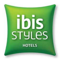 Wifi : Logo Ibis Styles Belfort