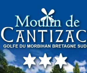 Wifi : Logo Camping du Moulin de Cantizac