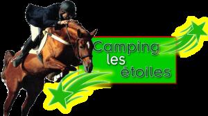 Wifi : Logo Camping les Etoiles