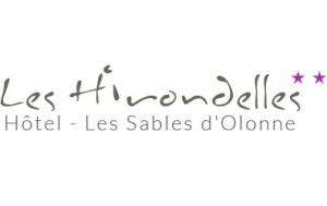 Wifi : Logo Hôtel les Hirondelles