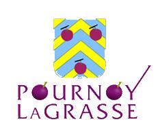 Wifi : Logo Commune de Pournoy-La-Grasse