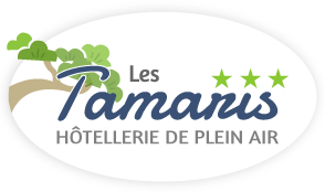 Wifi : Logo Camping les Tamaris