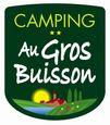 Wifi : Logo Camping Au Gros Buisson