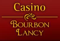 Wifi : Logo Casino de Bourbon Lancy