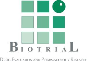 Wifi : Logo Biotrial