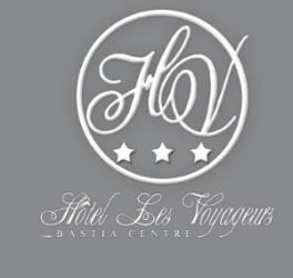 Wifi : Logo Hotel des Voyageurs