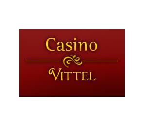 Wifi : Logo Casino de Vittel
