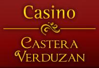 Wifi : Logo Casino de Castera Verduzan