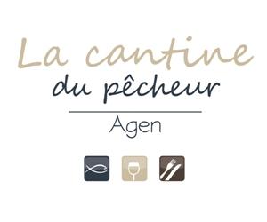 Wifi : Logo La Cantine du Pêcheur