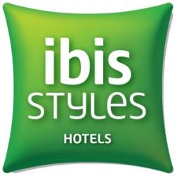 Wifi : Logo Ibis Styles Fontenay