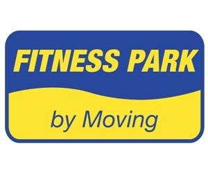 Wifi : Logo Fitness Park