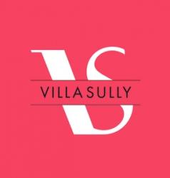 Wifi : Logo Villa Sully 'Les Bains'
